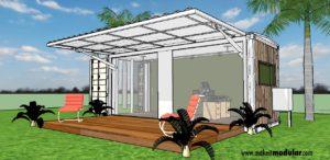 MI MOD 160B Studio WebShot